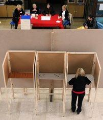 Izbori Podgorica