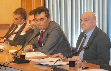 Odbor za zdravstvo