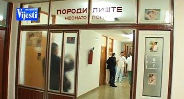 Porodilište Bijelo Polje