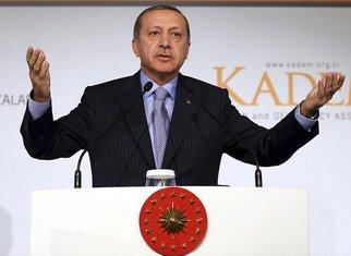 Redžep Tajip Erdogan