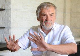 Vladimir Gasparič