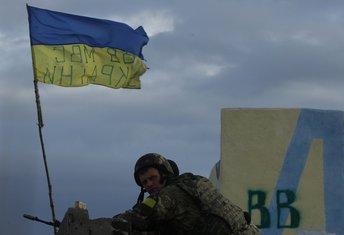 Ukrajina, vojska, Lugansk