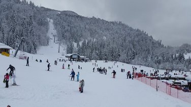 Kolašin, ski centar Kolašin