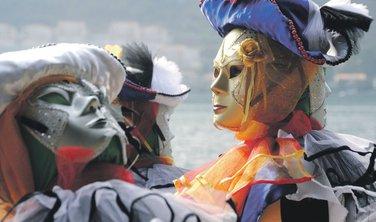 Karneval Kotor