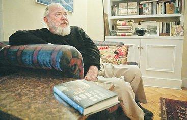 Robert Stoun (Novina)