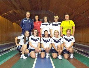 Ženski kuglaški klub Porto