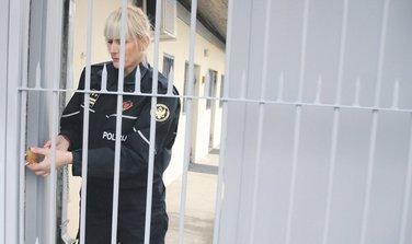 ZIKS, zatvor