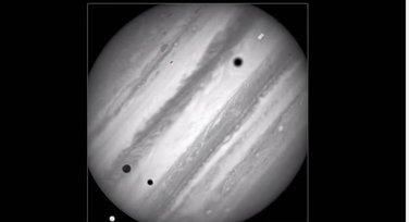 Galilejevi mjeseci