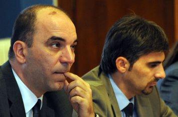 Vladimir Kavarić Odbor za ekonomiju
