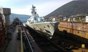 Fregata Kotor