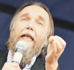 Aleksandar Dugin (Novina)