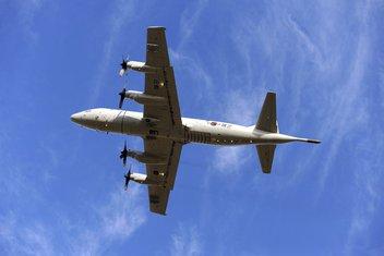 Nestali avion, Malezija erlajns