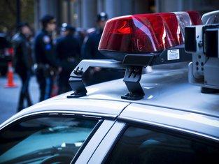 Njujorška policija