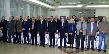 Crnogorski nacionalni savjet