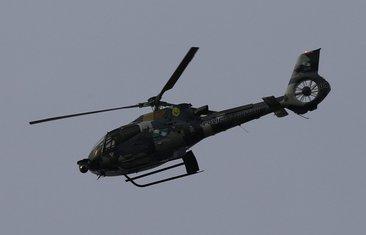 Helikopter
