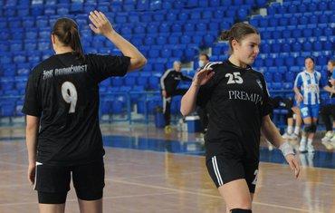 Đurđina Jauković i Đurđina Malović