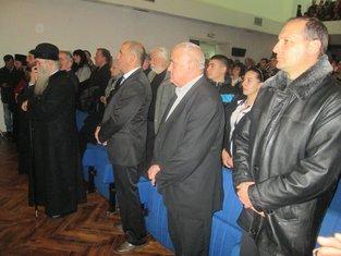 Amfilohije, Svetosavska akademija Kolašin