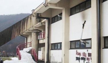 sportska dvorana, Kolašin