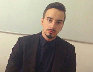 Stevan Milivojević, LGBT Forum Progres