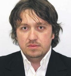 Sergej Sekulović (Novina)