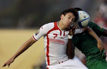 Tunis - Zambija