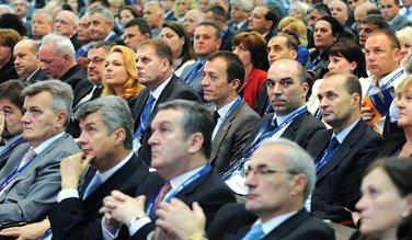 kongres DPS-a