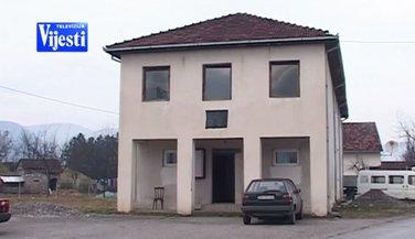 Dom kulture Pešca