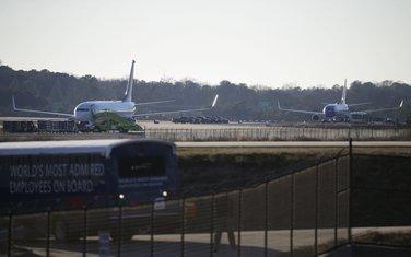 Atlanta avion bomba