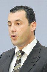 Dragoslav Šćekić