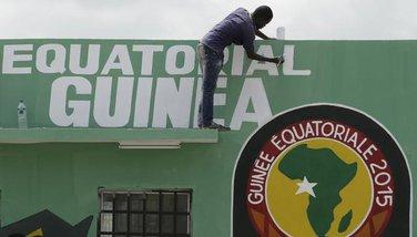 Ekvatorijalna Gvineja