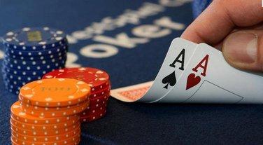 Vegas, kockanje
