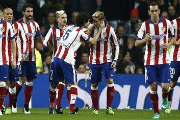 Fernando Tores, Atletiko Madrid