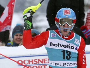Stefano Gros