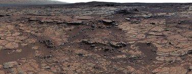 Mars, Kjuriositi