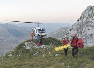Gorska služba spasavanja