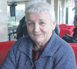 Neđeljka Bakočević