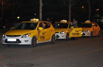 Alo taksi