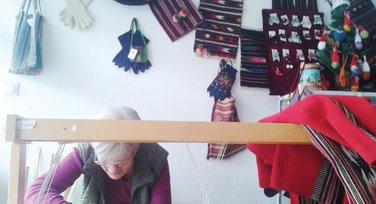 Pljevljanke, pletenje