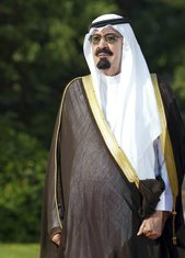 kralj Abdulah