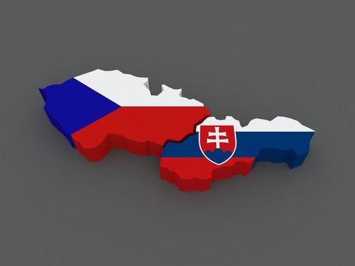 Češka, Slovačka
