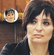 Milanka Žižić, Vesna Medenica