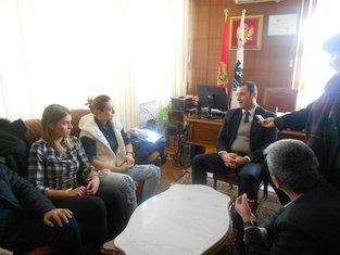 Ema Ramusović, Sonja Barjaktarović, Dragoslav Šćekić
