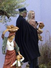 Femen Vatikan