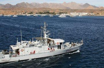 Egipat brod