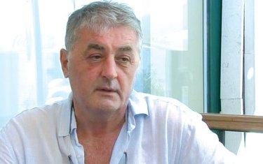 Dušan Radović Krušo