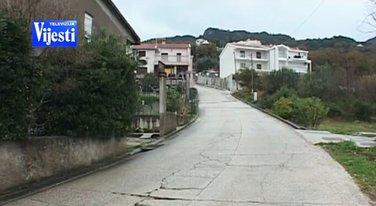 Strma ulica, Herceg Novi