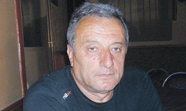 Svetozar Čabarkapa