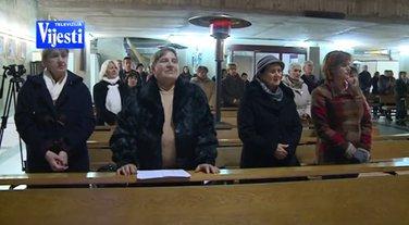 Vjernici, Katolička crkva