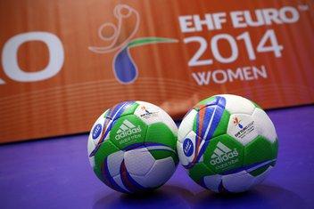 Lopta Evropsko prvenstvo