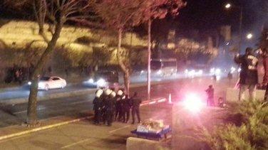Incident u Istanbulu